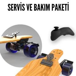 SERVİS&BAKIM-ESCOPS ELEKTRİKLİ